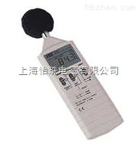 TES-1350A數字式噪音計
