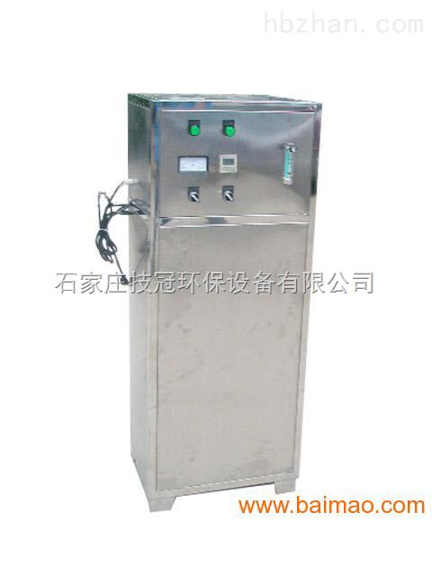 山东青岛水箱自洁消毒器