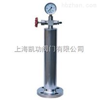 上海专业生产水锤消除器厂家