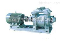 SK-3水环式真空泵