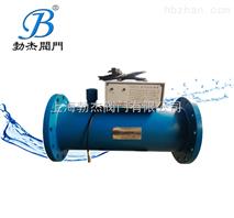 靜電水處理器