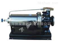 PBWH不锈钢卧式屏蔽泵