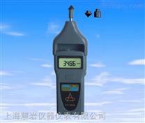 上海慧岩仪器供应DT-2856激光/接触转速表|DT2856转速表|DT-2856两用转速表