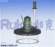 离心式潜水曝气机QXB0.75
