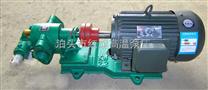 华潮KCB-83.3 KCB齿轮泵 泊头市红旗高温泵厂