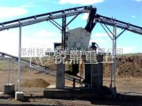 建筑用砂石设备,小型砂石生产线