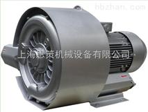 风之德EC 2RB系列双段高压鼓风机