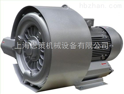 EC 2RB风之德EC 2RB系列双段高压鼓风机