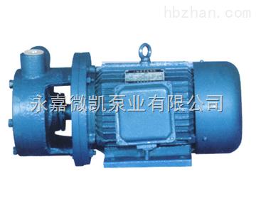 悬臂泵拆装步骤