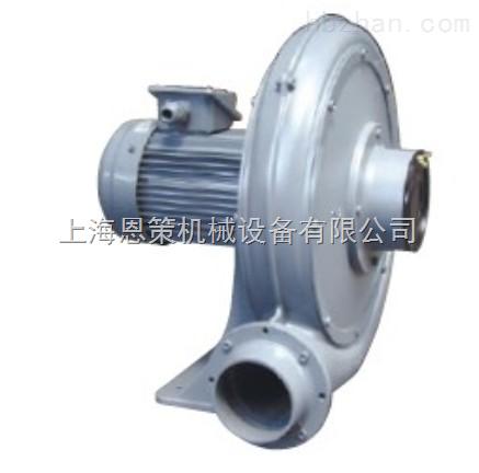 台湾原装CX系列透浦式鼓风机