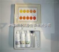 溶解氧比色盒RJY-B,質量輕,體積小,溶解氧測試盒報價