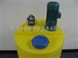 PE塑料桶加药装置