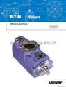 VICKERS变量柱塞泵,VICKERS溢流阀