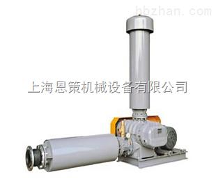台湾龙铁(压送型)鼓风机-LT-100