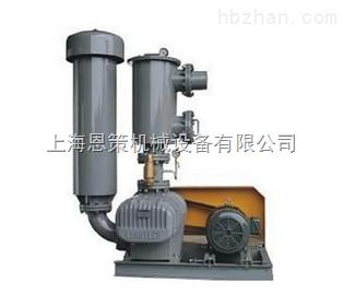 台湾龙铁(真空型)鼓风机-LTV-125