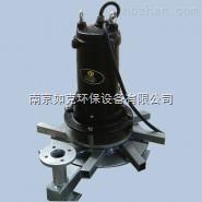 SBJ7.5/15-D深水曝气搅拌两用机的主要型号,特点