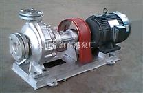 华潮RY80-50-200风冷式高温油泵 导热油泵 泊头市红旗高温泵厂