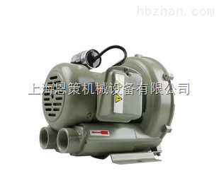 台湾升鸿单段单相高压风机-EHS-229L