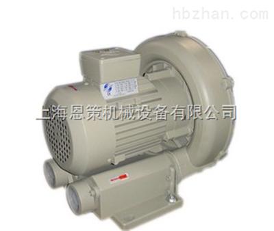 EHS-429-1台湾升鸿单段鼓风机-EHS-429-1