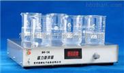 84-1A-數顯大容量磁力攪拌器(出口產品)