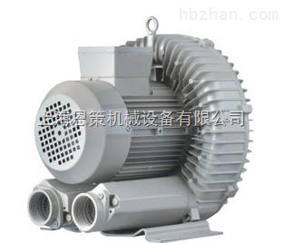 台湾升鸿单段鼓风机-EHS-529-9