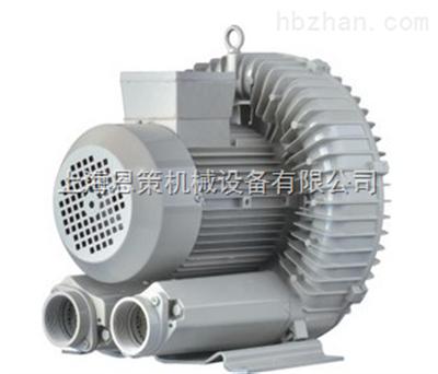 EHS-529-9台湾升鸿单段鼓风机-EHS-529-9