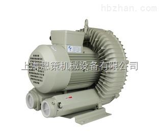 台湾升鸿单段鼓风机-EHS-639