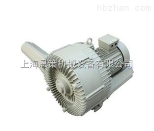 台湾升鸿双段高压风机-EHS-6355