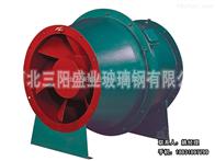 SJG系列斜流式管道路风机