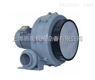台湾全风透浦多段式鼓风机-HTB125-503