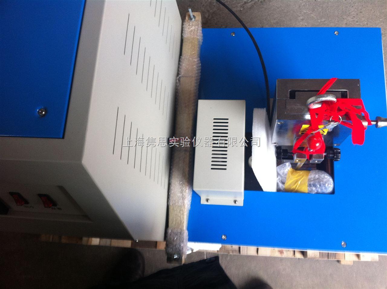 膠粘劑低溫沖擊脆性測試儀,塑料低溫脆性試驗機