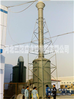 DGS-B氮氧化物净化塔,DGS-B型玻璃钢氮氧化物净化塔
