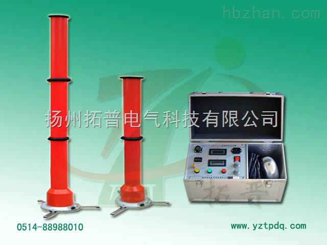 tpzgf-b直流高压发生器功能特点&