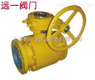 Q347F-16C/25/40/64Q347F-100/160燃气锻钢球阀