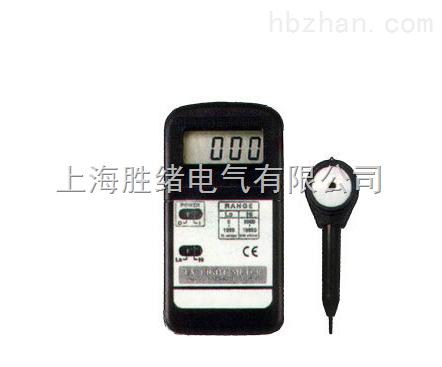 胜绪紫外线强度检测仪