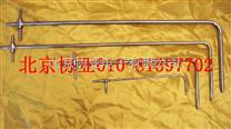 L型标准皮托管APL-10-500静压管φ10×500mm毕托管