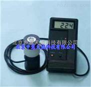 全数字半柱面照度计/全数字柱面照度计 型号:ZH9875