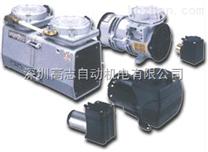 美国嘉仕达(GAST)膜片式真空泵