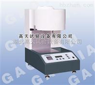 塑料熔融指数仪用途