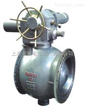 BQ4947XP上海湖泉 BQ4947XP电动半偏心球阀