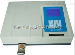 KL3120油品硫元素分析仪