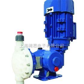 PS2系列SEKO柱塞计量泵
