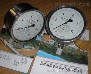 液、气体等介质压力Y-150型温控器结构可靠品种规格齐全