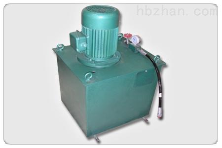 立式水轮机组转子GL型高压泵站-恒远水电测控专家