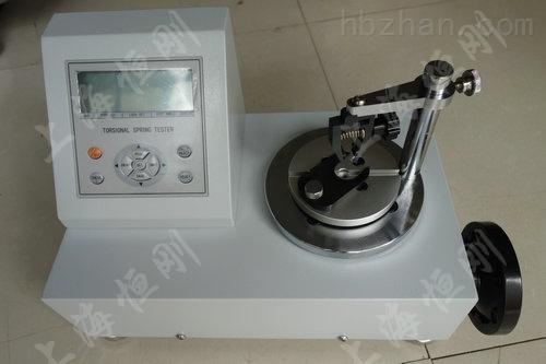 弹簧扭矩测试仪-扭转弹簧试验机厂家