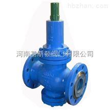 Y42X水用弹簧薄膜式减压阀