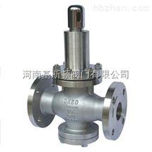 Y42X不锈钢弹簧薄膜式水用减压阀