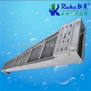 不锈钢机械回转式机械格栅除污机、雨水机