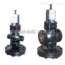 YD13H/YD43H先导式高灵敏度减压阀