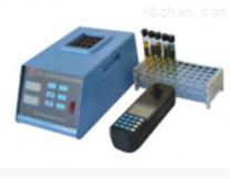 便攜式COD/氨氮/總磷多參數水質測定儀